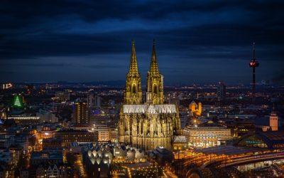 Dóm v Kolíně nad Rýnem