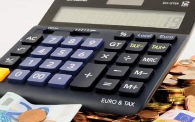 Výpočet čisté mzdy v Německu