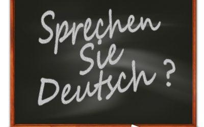 Práce v Německu bez jazyka – najdu ji?