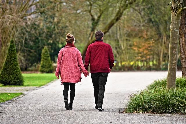 Ze života v Německu #3: Proč Němci tráví tolik času venku?