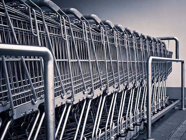 Ceny potravin v Německu: Kolik zaplatíte za nákup?