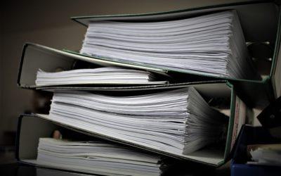 Ze života v Německu #5: Byrokracie
