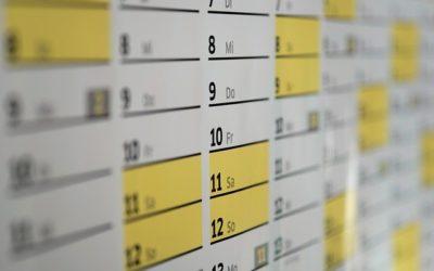 Svátky v Německu: na kdy připadá volno v roce 2020?