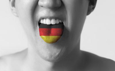 Výuka němčiny