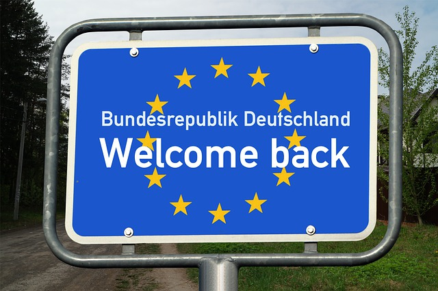 Hranice s Německem se otevřou