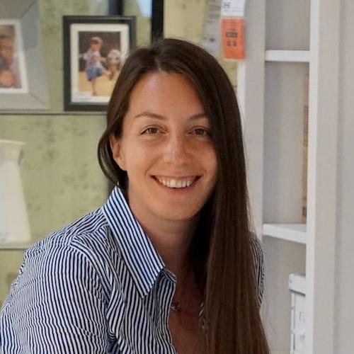 Bc. Andrea Popelková
