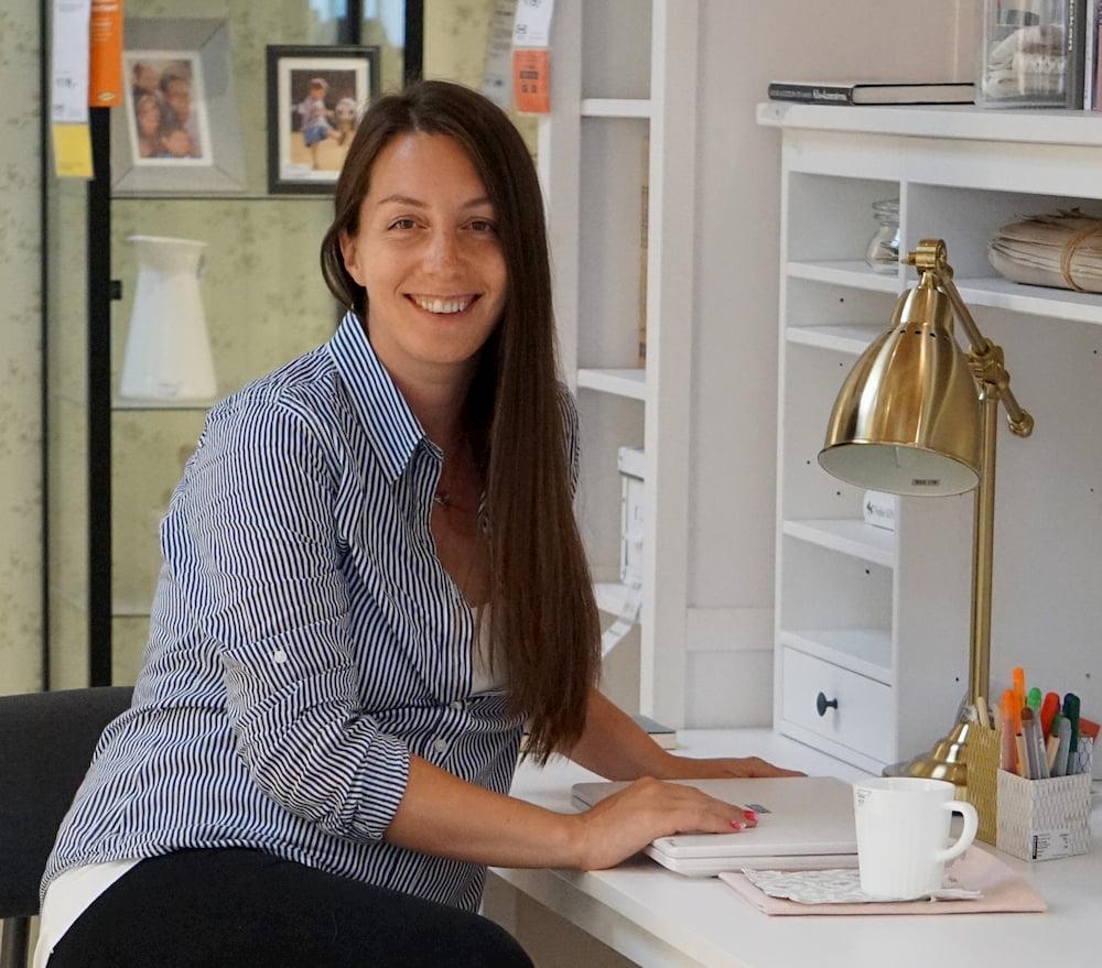 Andrea Popelková, výuka němčiny