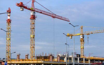 Podnikání na stavbě v Německu? Jak vyřídit Freistellung a Steuernummer