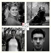 Lili, Eli, Tereza a Christian z Giramonda